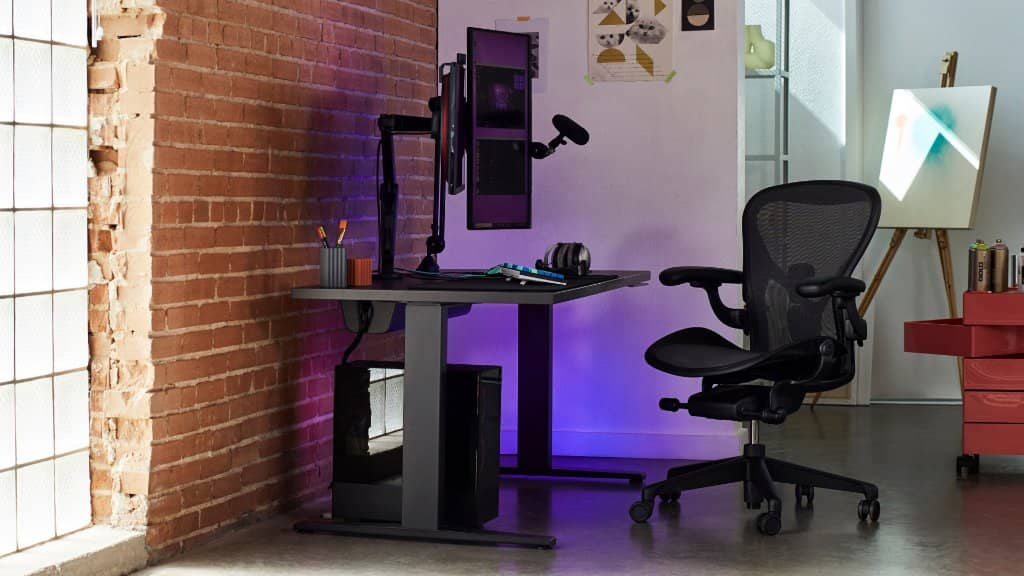 best ergonomic office chair with armrest